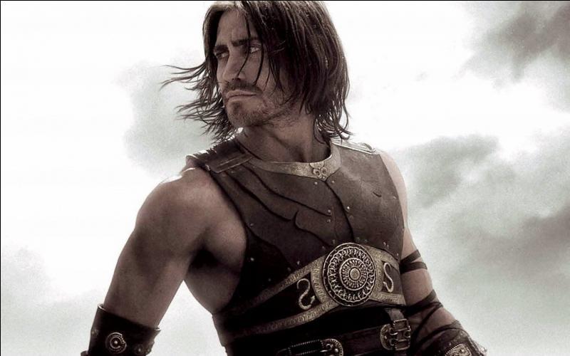 Dans  Prince of Persia : les sables du temps , quel genre de course d'animaux est organisée ?