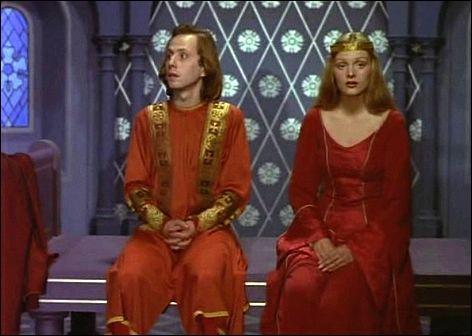 Ils ont pour noms : Yvain, Perceval, Lancelot et tant d'autres encore qui nous transportent en pays de rêve, dans des aventures périlleuses, pour défendre le Bien, ou pour l'amour de leur belle dame. Qui sont les beaux personnages nous entraînant à leur suite ?