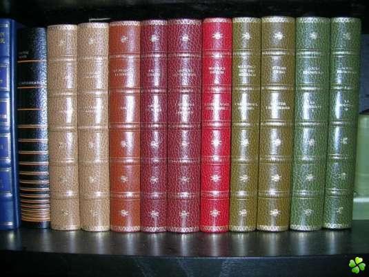 Œuvres littéraires et auteurs n°3