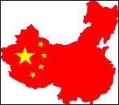 Et la Chine ?