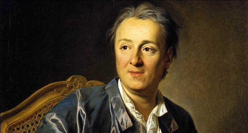 Jacques le Fataliste  vous conduit tout directement à Denis Diderot, mais saurez-vous retrouver l'un des contes philosophiques qu'il écrivit ?