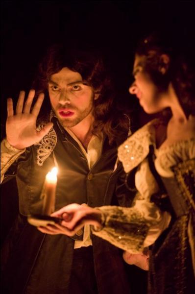 """Depuis le xxe siècle, ----- né en 1590 et mort en 1626, est défini comme un auteur baroque et libertin. Il écrivit """"Les amours tragiques de Pyrame et Thisbé""""."""