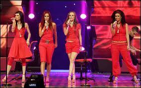 En quelle année ont-elles représenté l'Espagne à l'Eurovision ?