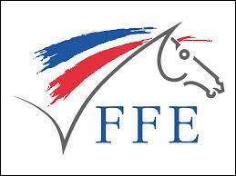 En quelle année la fédération française d'équitation (FFE) a-t-elle été créée ?
