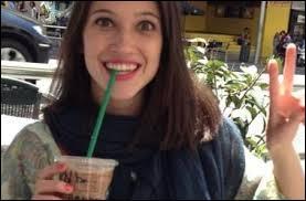 Lodovica Comello alias Francesca