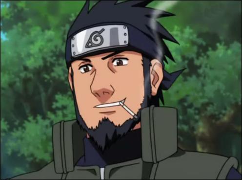 Qui est-ce (Naruto) ?