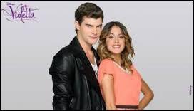 Violetta et Diego vont-ils s'embrasser pendant le spectacle ?