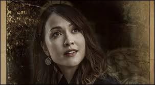 Jane-Anne Devereaux... Un personnage qui n'est point resté longtemps. Mais elle a eu son importance tout de même. Qu'a-t-elle fait ? Que s'est-il passé ?