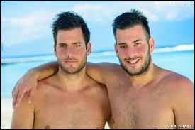 Ce sont les jumeaux de cette saison. L'un est en couple avec Monira.