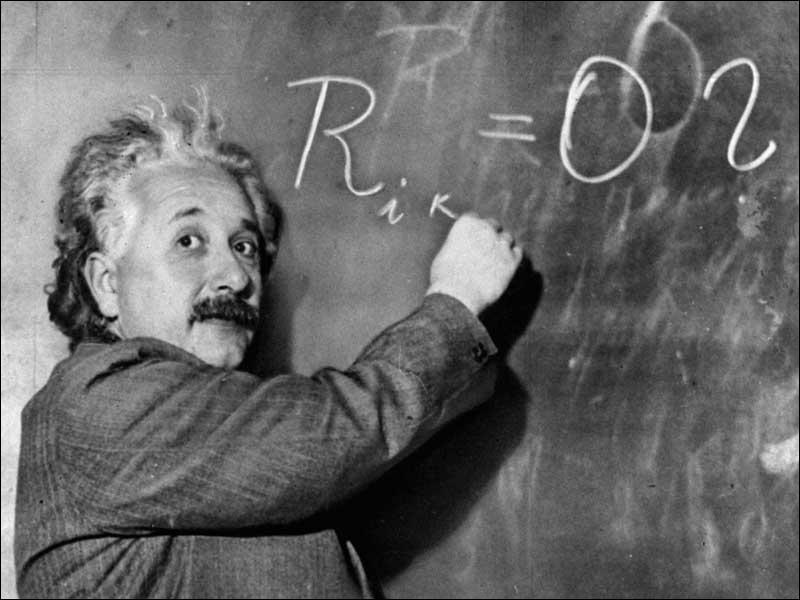 Frank Einstein  Quel est l'auteur du livre original ?