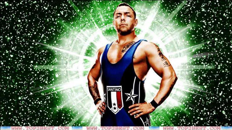 WWE : Qui est-ce ?