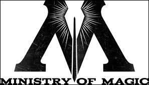 Quel est le département situé au niveau 5 du ministère de la Magie ?