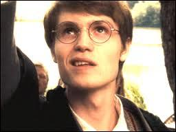 Quel sort James Potter n'a-t-il jamais jeté à Severus Rogue ?