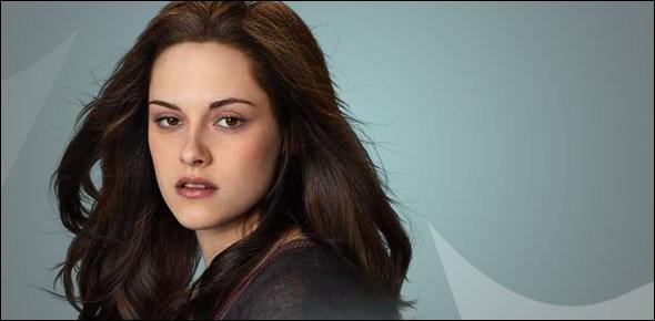 Qui est le premier vampire que revoit Bella après le départ des Cullen ?