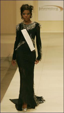 Cynthia Muvirimi, a grandi sous le soleil africain, mais dans quel pays ?