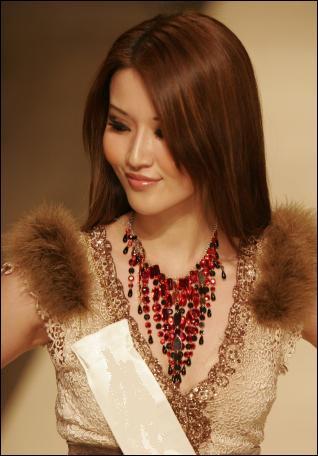 Mademoiselle Wincci Soo, de quel pays vient-elle ?