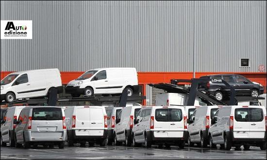 L'usine SEVEL Nord est le fruit d'accords réalisés entre le français PSA et l'italien Fiat. En quelle année a t-elle démarré la production automobile ?