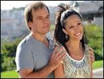 Comment s'appelle la fille de Samia et Jean-Paul ?