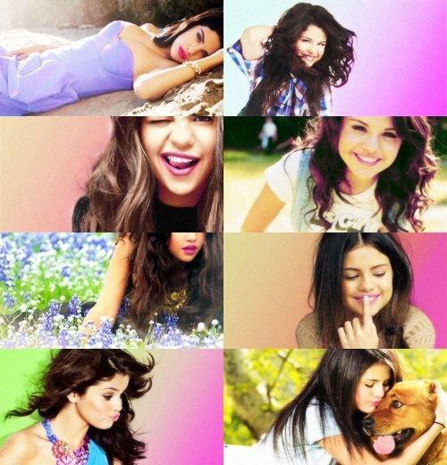 Selena Gomez - Quiz