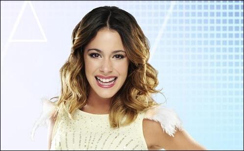 Violetta - saison 2 : les chansons
