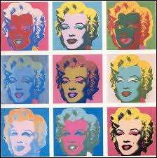 Art - Quelle grande marque américaine n'a pas été représentée par Andy Warhol dans ses oeuvres pop art ?