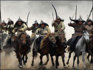 Histoire - Quel souverain conquérant est à l'origine de la fondation du plus vaste empire de tous les temps ?