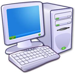 Les différents composants des ordinateurs