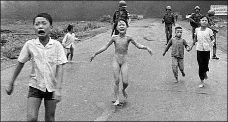 Durant la guerre du Vietnam, quel partie du pays était-elle pro-communiste ?