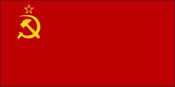 Combien d'états devinrent-ils indépendants lors de la dislocation de l'URSS de 1990 à 1991 ?