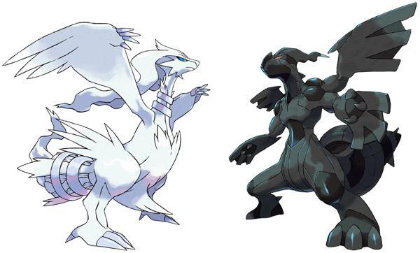 Pokémon : évolution 5