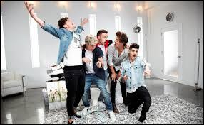 Complète les paroles de la chanson  Best Song Ever  :  And we danced all night to the best song ever...