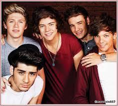 Connais-tu les One Direction par coeur ?