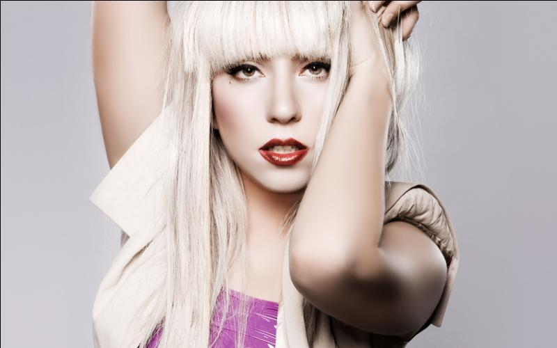 Quel est le vrai prénom de Lady Gaga ?