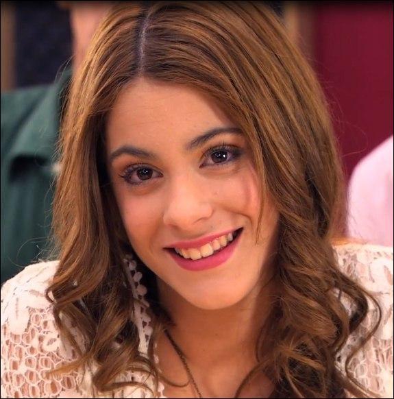 Violetta saison 1 et 2