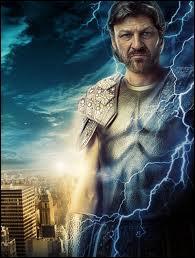 Qui est ce dieu, également fils de Cronos ?