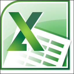 Fan de Microsoft Word, quelqu'un s'appelle Excel :