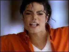 Michael Jackson - Quiz