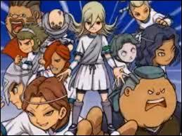 Qui est le(s) PREMIER(S) à avoir marqué face à l'équipe du collège Zeus ?