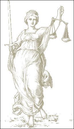 Qui est la déesse de la justice ?