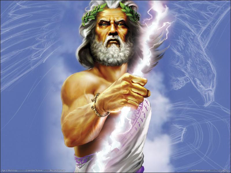 Dieux et déesses