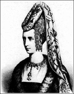 Comment s'appelle l'épouse de Charles VI le roi fou qui l'obligea à signer le traité de Troyes disant que le roi d'Angleterre hériterait de la France ?