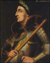 Quel titre a Charles le Téméraire, le plus grand ennemi de Louis XI ?