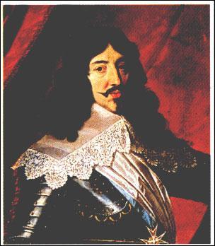 Le 10 novembre 1630, Louis XIII devait choisir entre sa mère et Richelieu. Il choisit finalement :