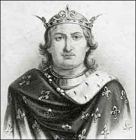 Qui était Suger par rapport à Louis VI ?