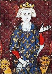 De quel comté Philippe le Bel prend-il le contrôle à son mariage ?