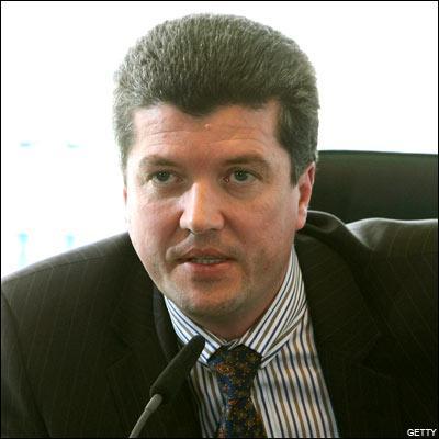 Arbitre allemand, j'ai également sifflé à l'EURO 2008: