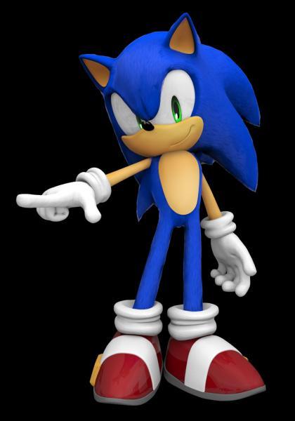 Quel âge a Sonic ?