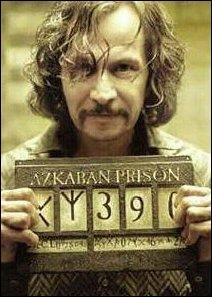 13 ans à Askaban n'était pas une bonne chose pour lui étant donné qu'il n'y était pour rien. Qui est-ce ?