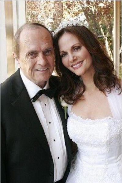 Desperate housewives : Lors de la saison 2, la maman de Susan se marie, mais comment s'appelle son mari ?