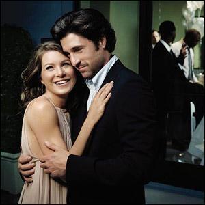 Grey's anatomy : Lors de quelle saison Derek et Meredith se marient-ils ?